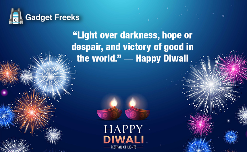 Deepavali Wishes Status Pinterest thumbnail