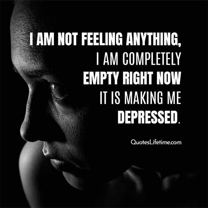 Depression Quotes And Sayings About Life Pinterest thumbnail