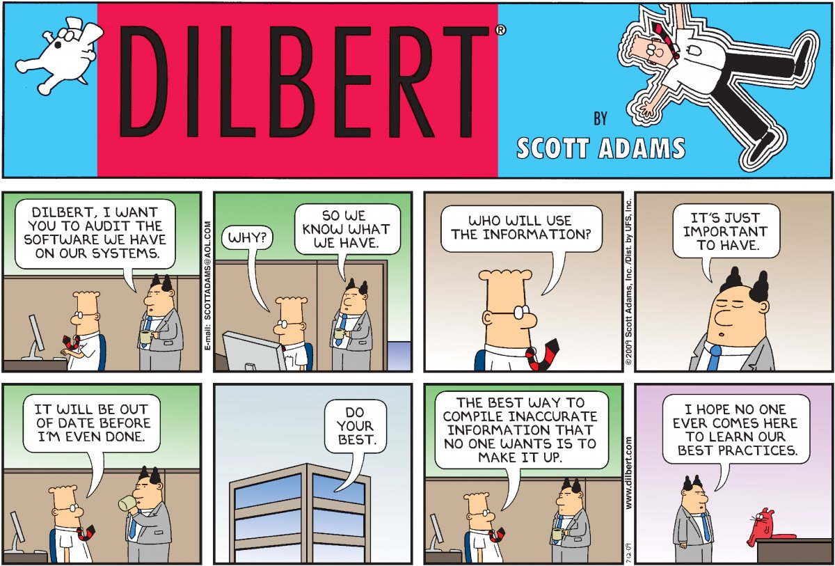 Dilbert Quote Of The Day Tumblr thumbnail