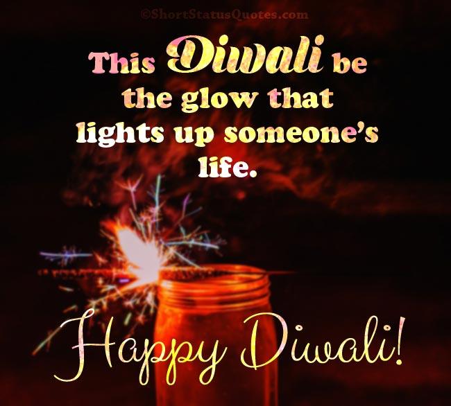 Diwali Post Caption thumbnail
