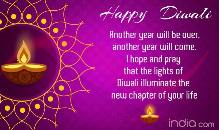 Diwali Wishes Images 2018 Twitter thumbnail