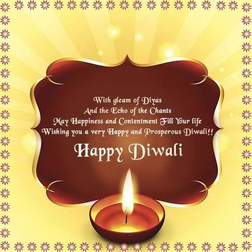 Diwali Wishes To Sir Facebook thumbnail