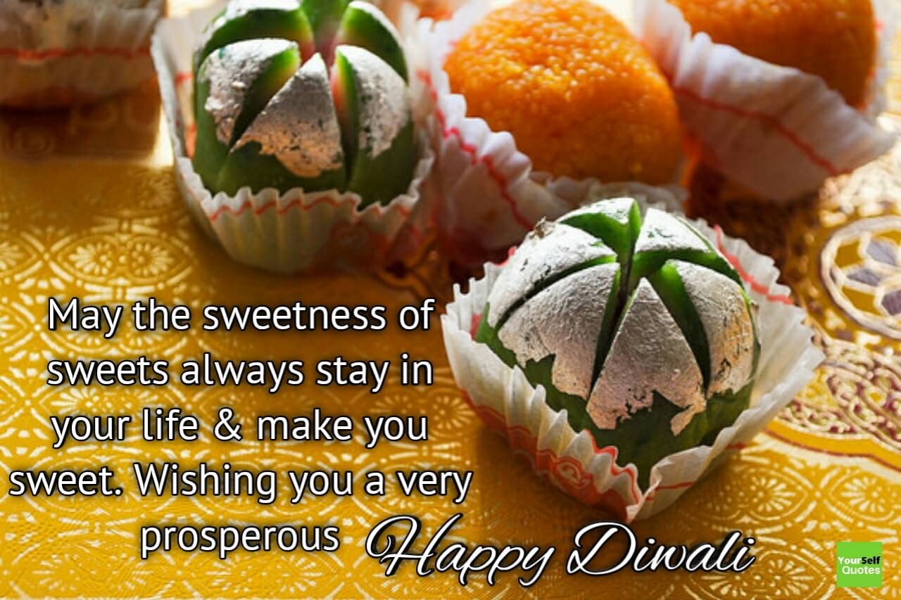 Diwali Wishes With Sweets Pinterest thumbnail