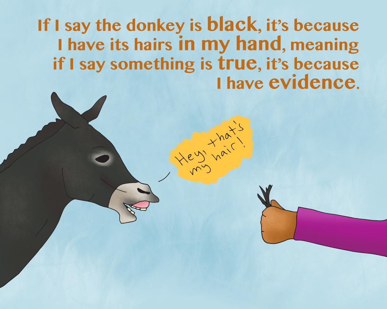 Donkey Sayings Twitter thumbnail