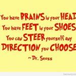Dr Seuss Grad Quotes Twitter