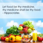 Eat Your Food As Medicine Quote Meaning Tumblr