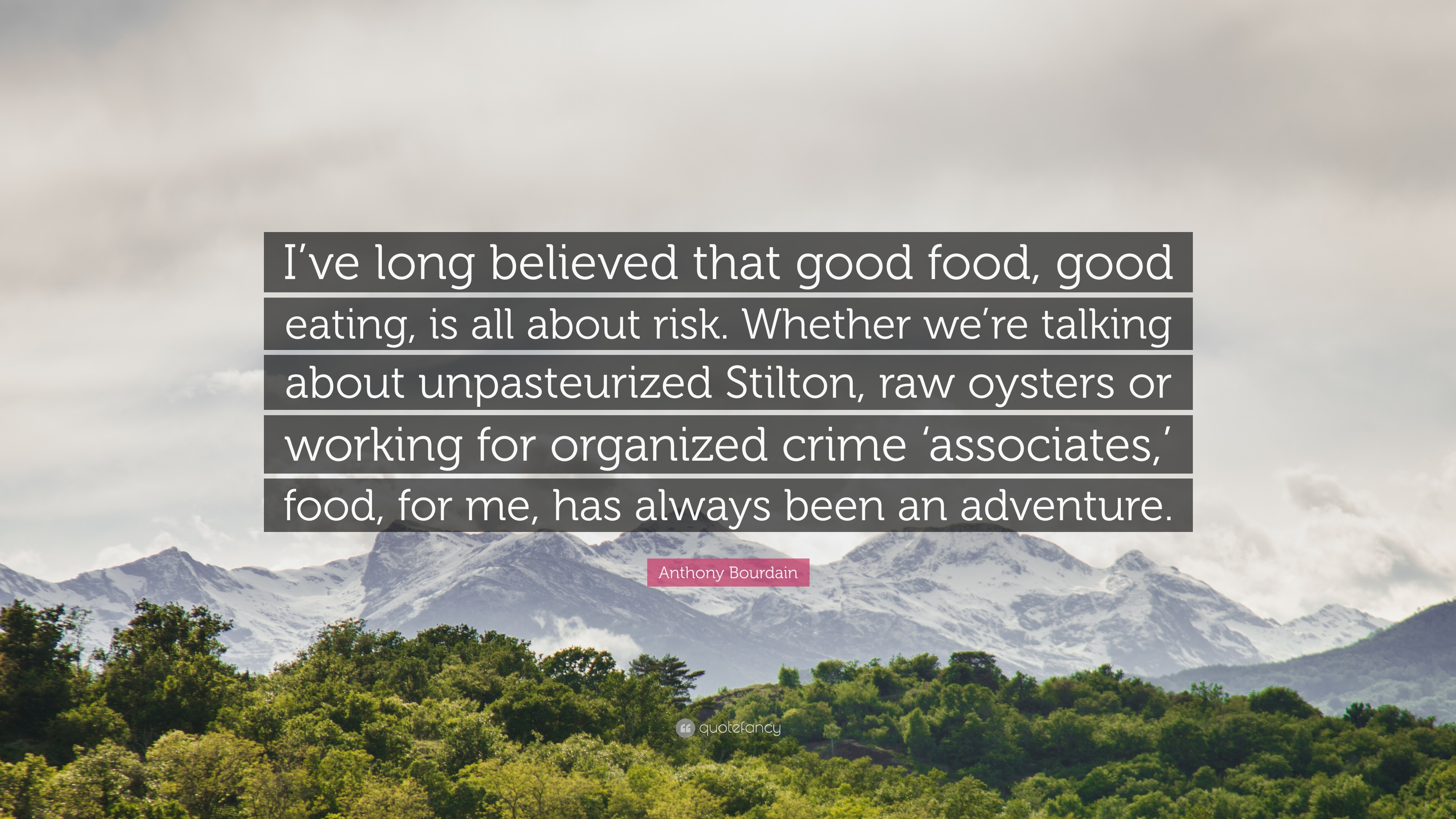 Eating Good Food Quotes Facebook thumbnail