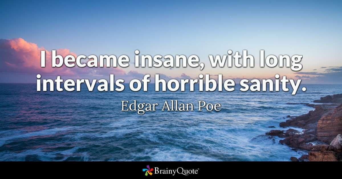 Edgar Allan Poe Quotes Goodreads thumbnail
