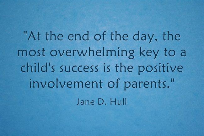 Education Quotes For Parents Facebook thumbnail