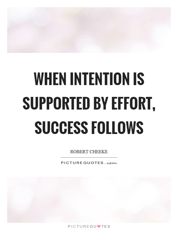 Effort And Success Quotes Facebook thumbnail
