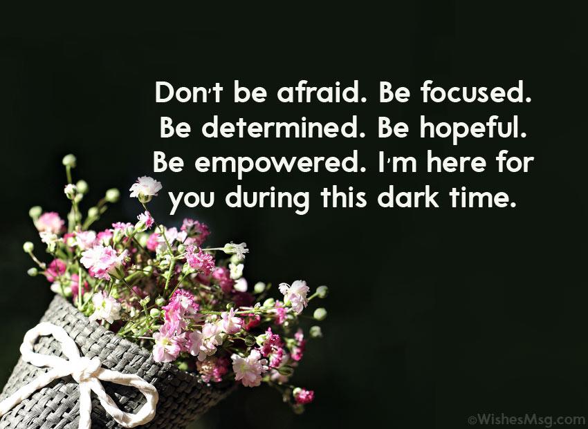 Encouragement After Divorce Facebook thumbnail
