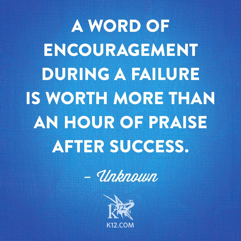 Encouragement For Failure Tumblr thumbnail