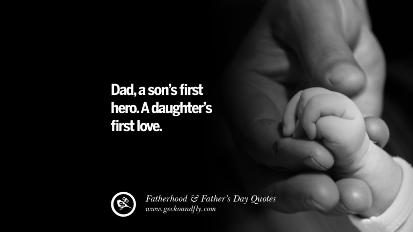 Encouraging Quotes For Fathers Pinterest thumbnail
