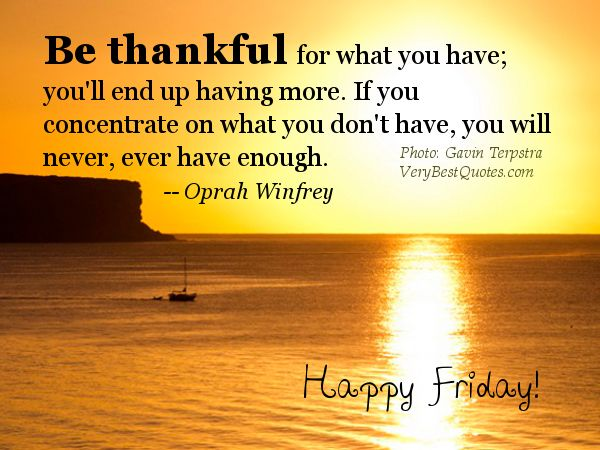 Encouraging Quotes For Friday thumbnail