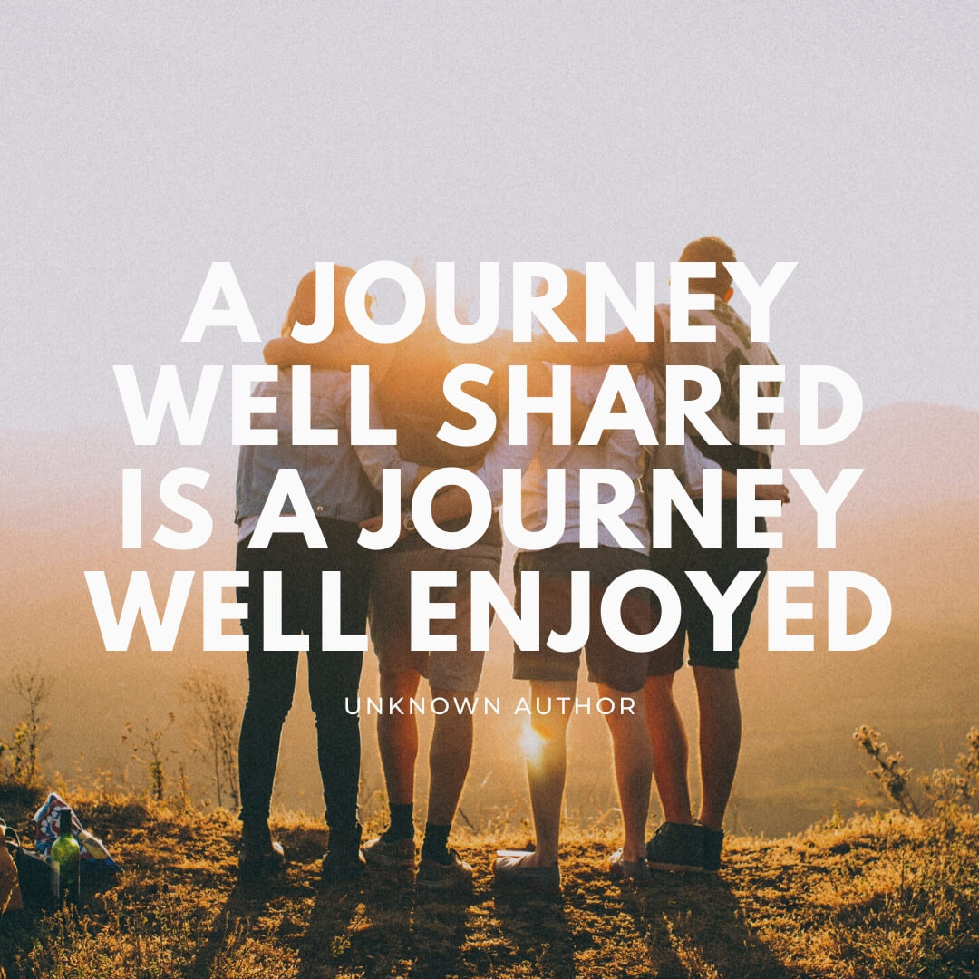 Enjoy With Friends Quotes thumbnail