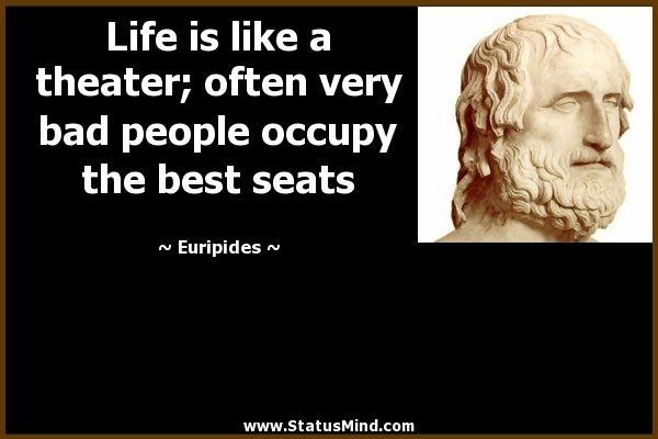 Euripides Quotes Twitter thumbnail