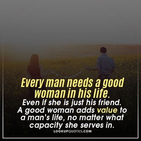 Every Man Needs A Good Woman Quotes Twitter thumbnail
