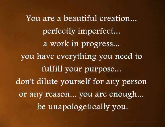 Everybody Is Beautiful Quotes Pinterest thumbnail