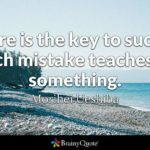 Failure To Success Quotes Tumblr