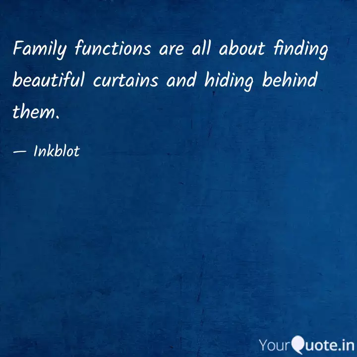 Family Function Quotes Pinterest thumbnail