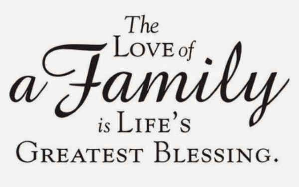 Family Love Quotes Images Pinterest thumbnail