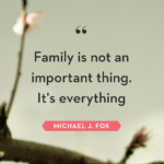 Family Means Everything Quotes Tumblr