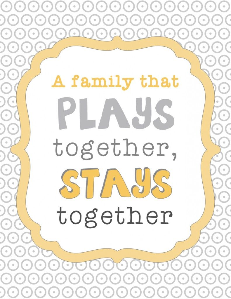 Family Stay Together Quotes Pinterest thumbnail