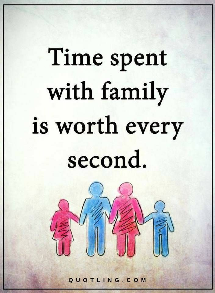 Family Time Is The Best Time Quotes Tumblr thumbnail