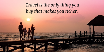 Family Travel Quotes Twitter thumbnail