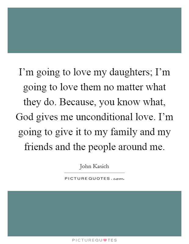 Family Unconditional Love Quotes thumbnail