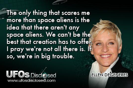 Famous Alien Quotes Facebook thumbnail
