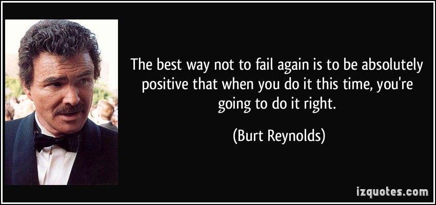 Famous Burt Reynolds Quotes Tumblr thumbnail