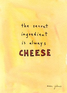 Famous Cheese Quotes Facebook thumbnail