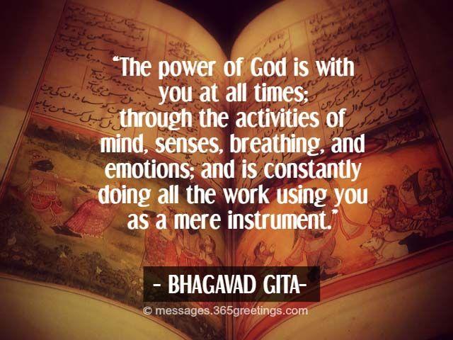 Famous Gita Quotes Pinterest thumbnail
