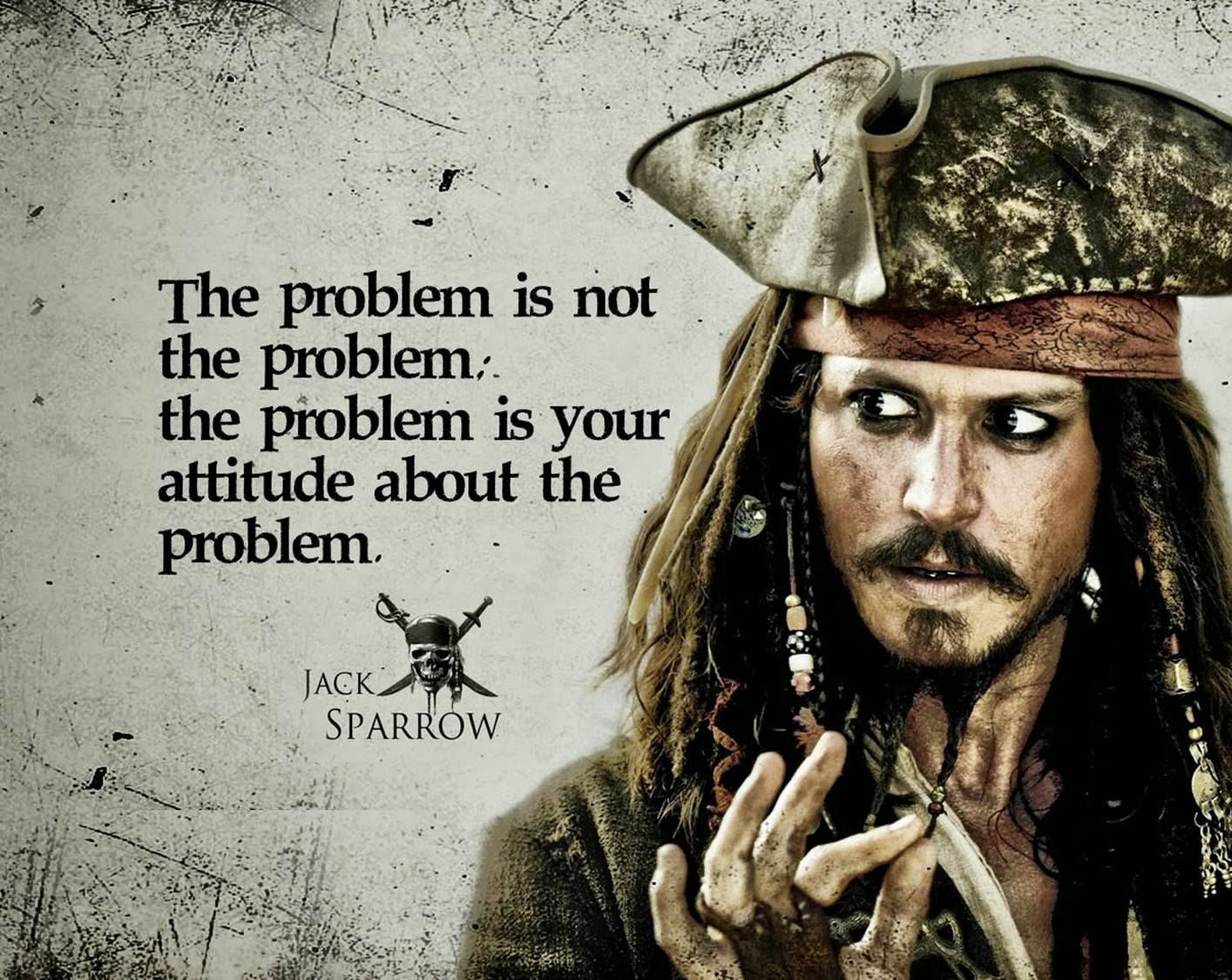 Famous Jack Sparrow Quotes Facebook thumbnail