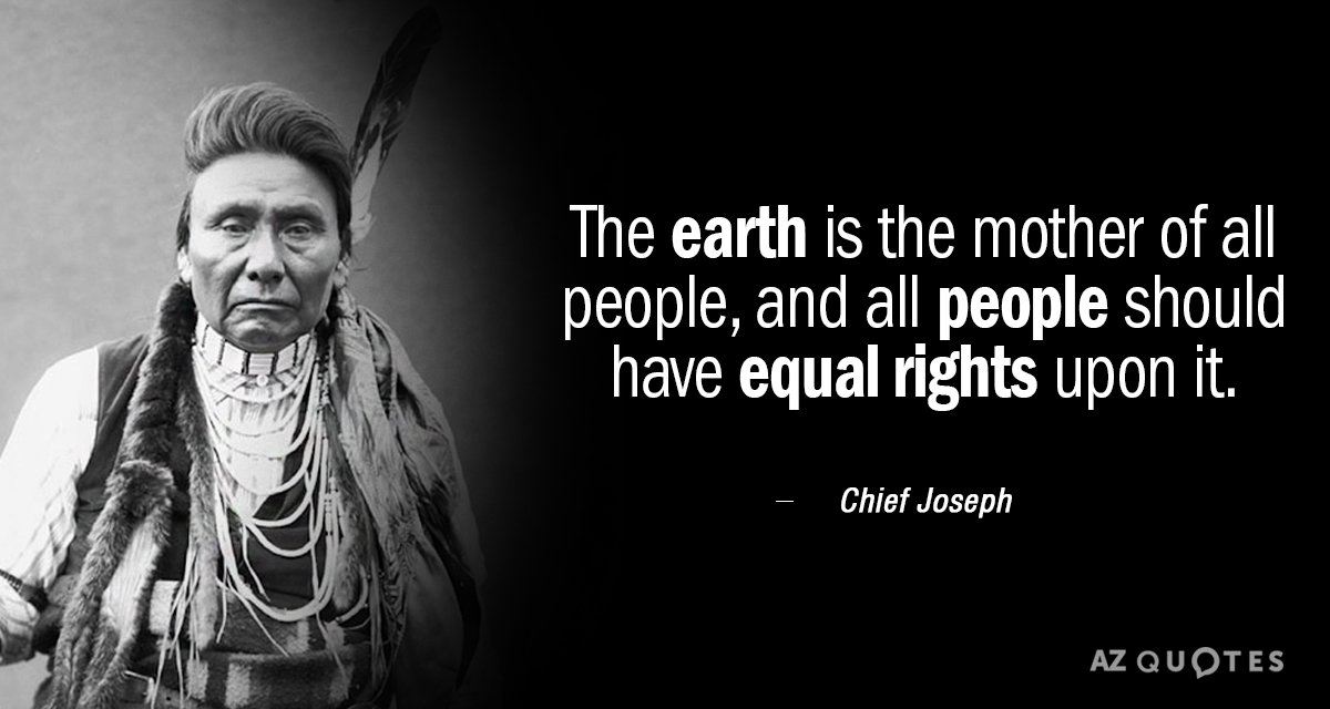 Famous Native American Quotes thumbnail