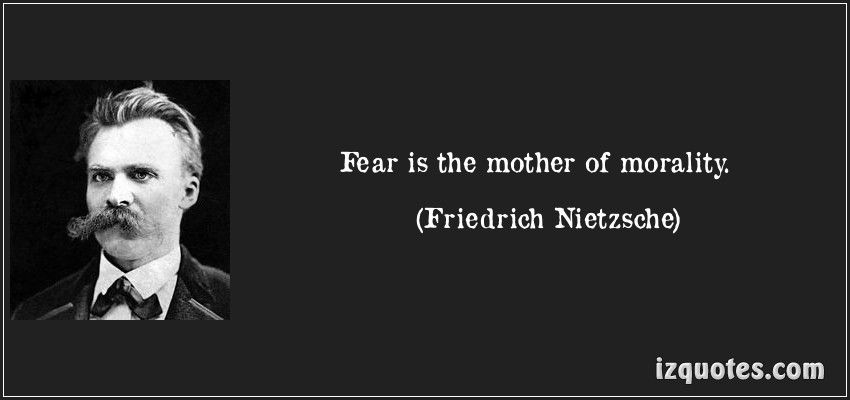 Famous Nietzsche Quotes Facebook thumbnail
