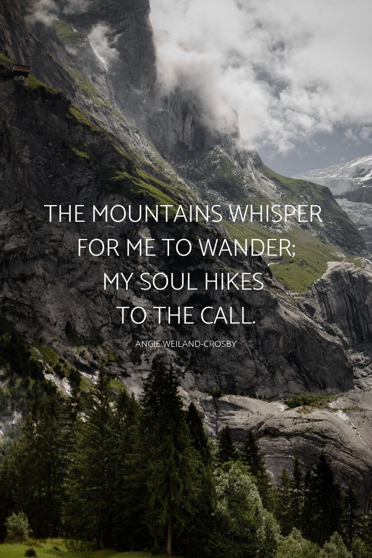 Famous Outdoor Quotes thumbnail