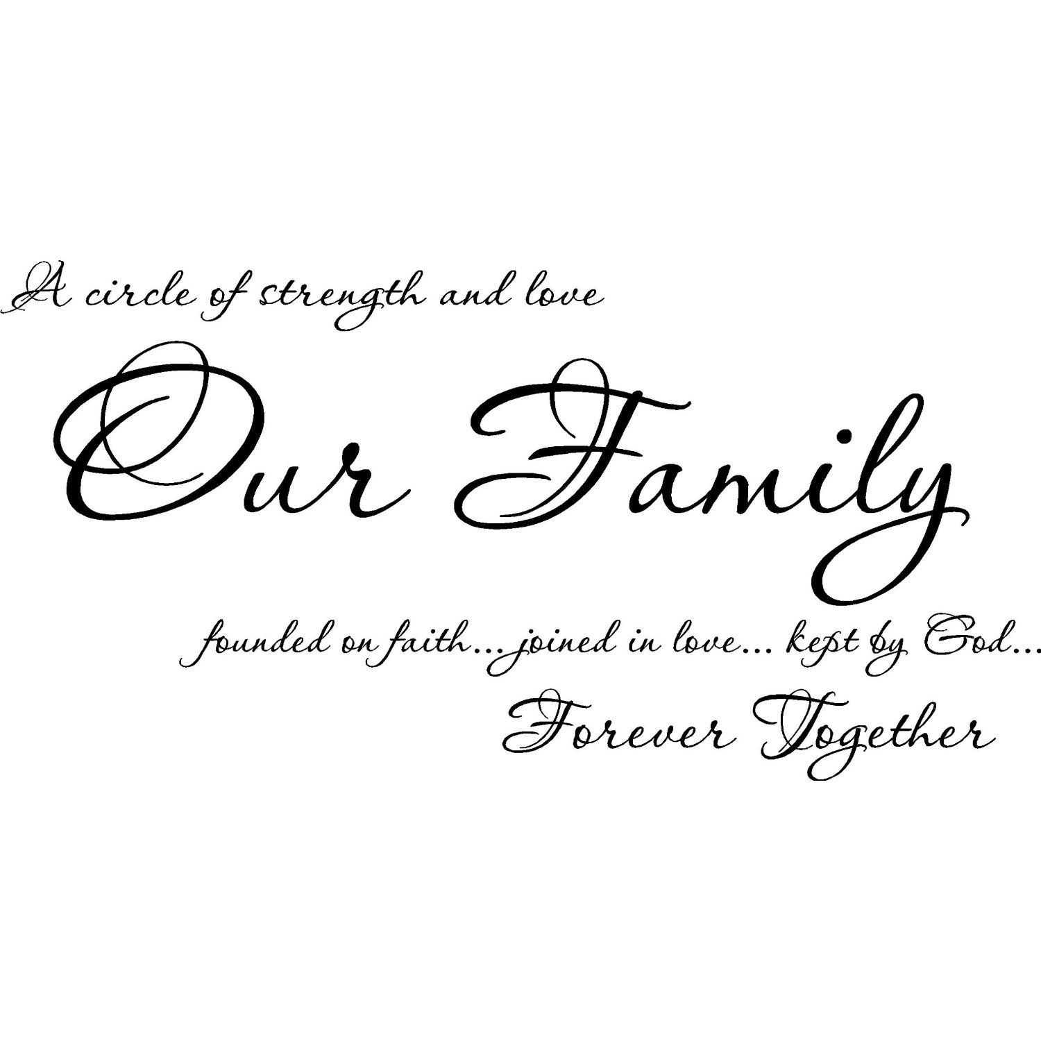 Famous Quotes About Family Love And Strength Pinterest thumbnail
