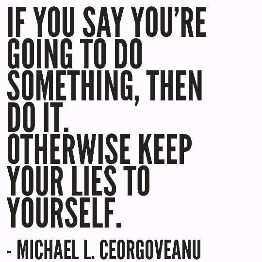 Famous Quotes About Keeping Your Word thumbnail