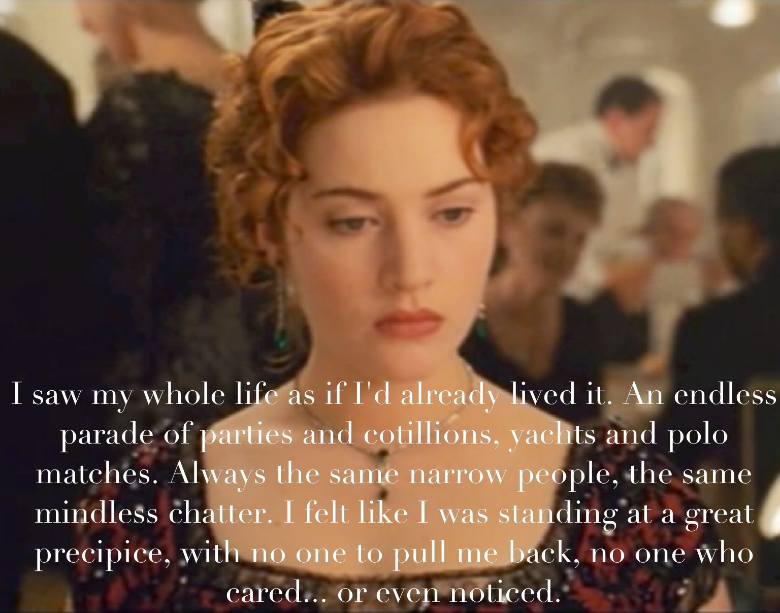 Famous Titanic Quotes Facebook thumbnail