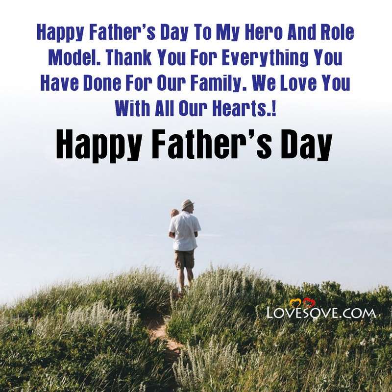 Fathers Day Wishes From Son Pinterest thumbnail