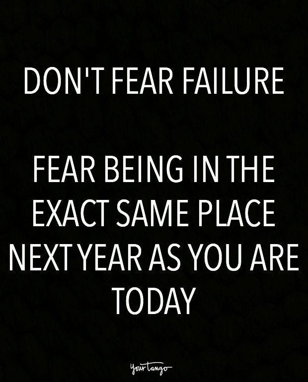 Fear Motivation Quotes Tumblr thumbnail