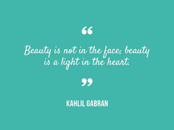 Feeling Beautiful Quotes thumbnail
