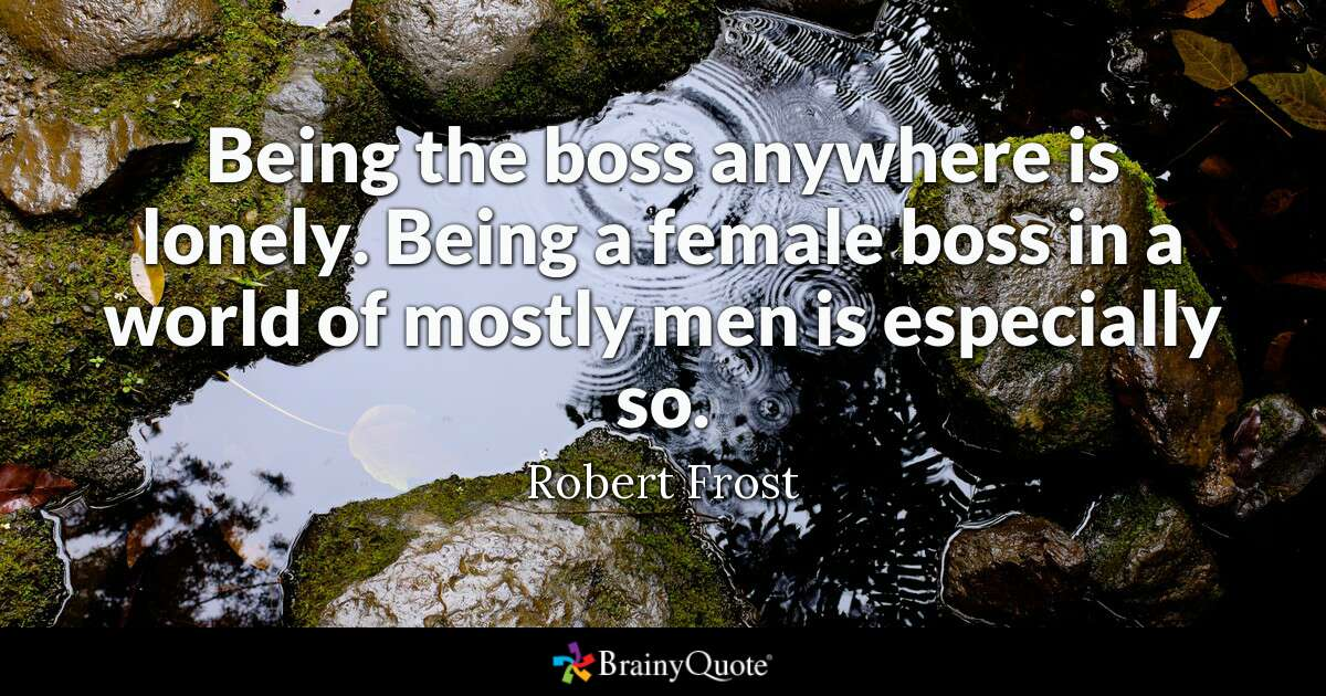 Female Boss Quotes Twitter thumbnail