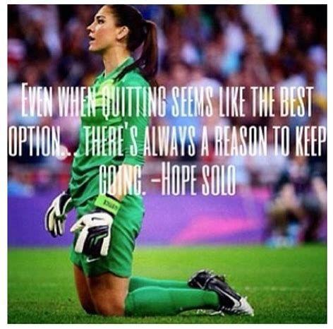 Female Soccer Quotes Pinterest thumbnail