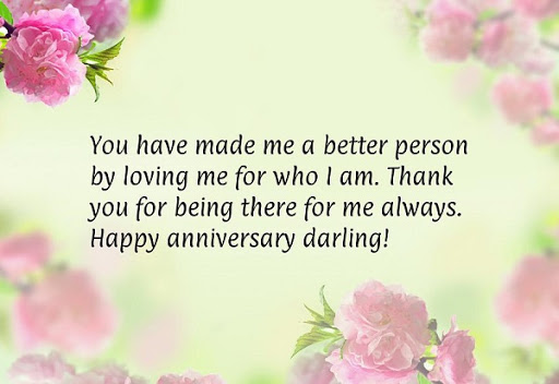 First Marriage Anniversary Quotes For Wife thumbnail