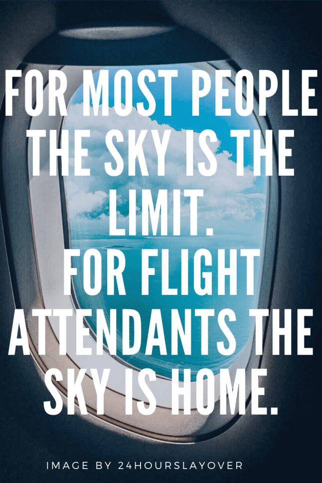 Flight Attendant Graduation Quotes Facebook thumbnail