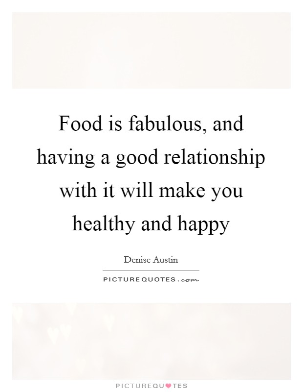 Food And Relationship Quotes Pinterest thumbnail
