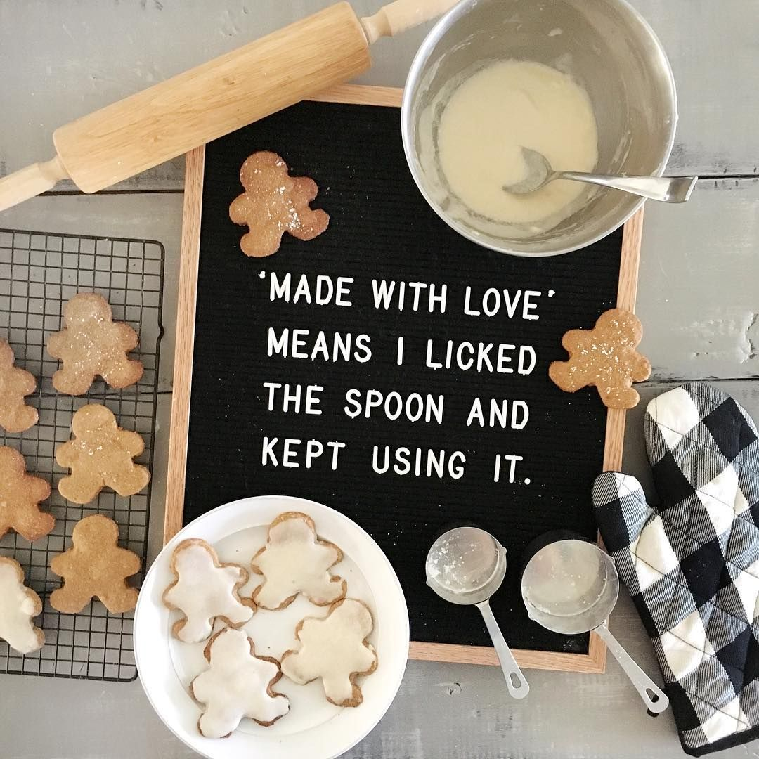 Food Made With Love Quotes Facebook thumbnail